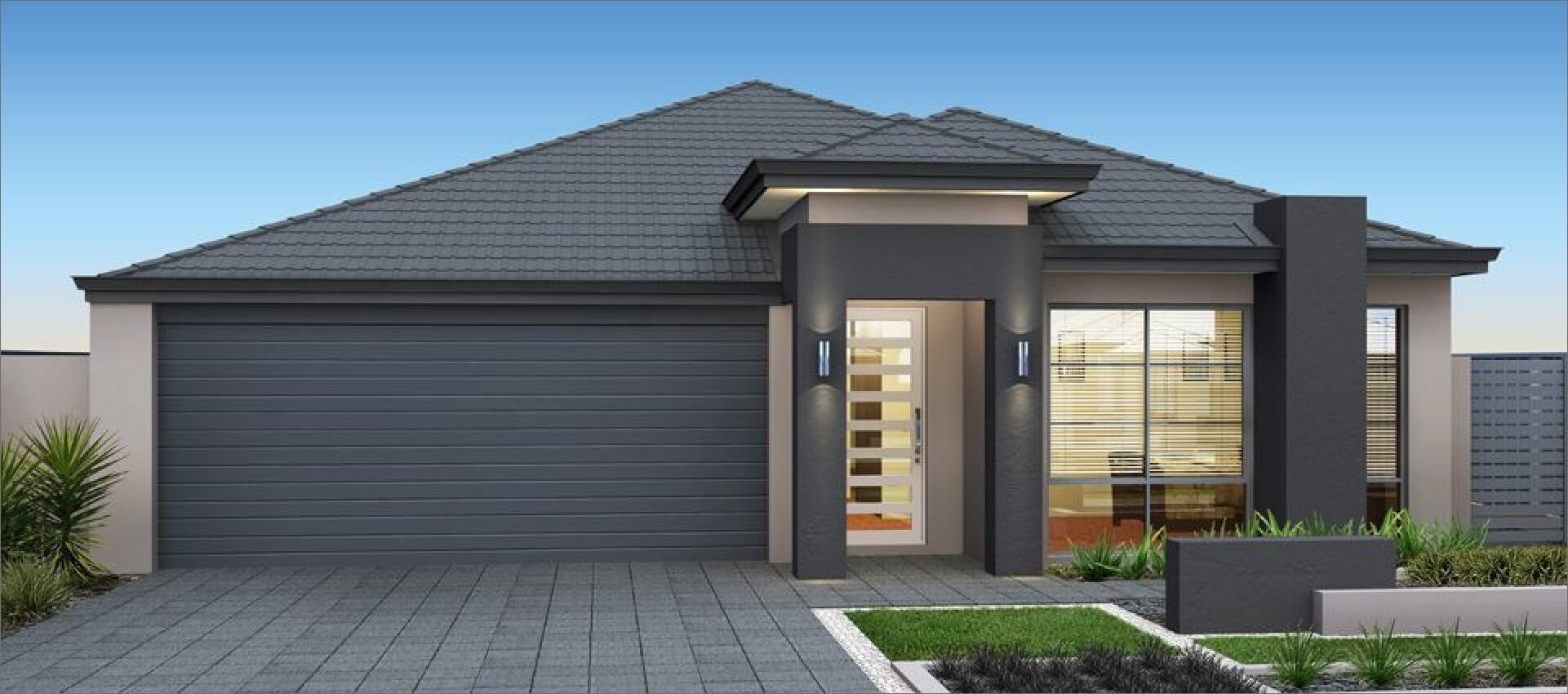 The Independence Home Design
