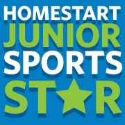 HomeStart's Junior Sports Star Weekly Winners